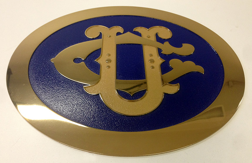 plaque-brass-engraved-polished-UC-02